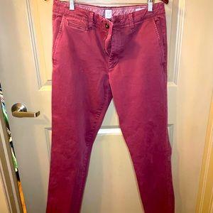 Gap Men's Slim Fit Pants